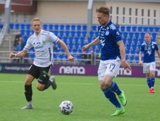"""Jasper Van Der Heyden (26) is met Klaksvík ongeslagen kampioen van Faeröer Eilanden: """"Titel ook mijn verdienste ondanks blessureleed"""""""