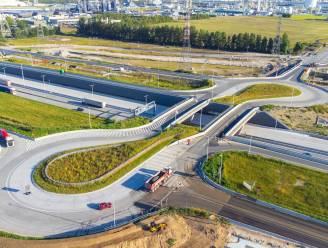 "Volwaardig complex Waaslandhaven-Oost verbetert bereikbaarheid van Waaslandhaven: ""Maar ook ontlasting van lokale wegen"""