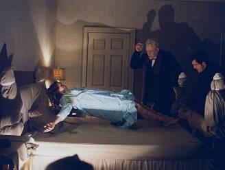 Dagboek priester onthult waargebeurd verhaal achter The Exorcist. En het zal je de stuipen op het lijf jagen
