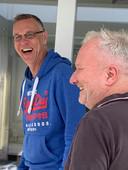 Hotel Entre Nous van Tilburgers Frank Raymann en Joost van Wijnen