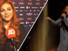 Bulgaarse Songfestival-zangeres voert vaak eendjes in Sneek