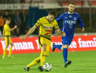 Olsa Brakel ontsnapt in Oudenaarde aan dubbele achterstand en pakt dankzij efficiënte Robin Nelis drie punten
