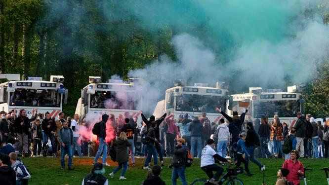 Brusselse politie ontvangt aanvraag voor La Boum 3 op 29 mei, Verlinden roept organisatoren opnieuw op om in gesprek te gaan
