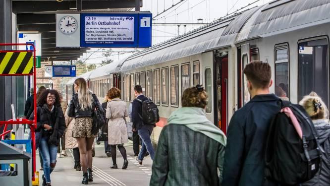 Arnhem kandidaat als halteplaats voor supersnelle treinverbinding van Amsterdam naar Berlijn