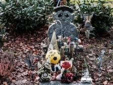 Politie krijgt enkele tips over omgebrachte baby Sem in Doetinchem: 'Hier zijn we heel blij mee'