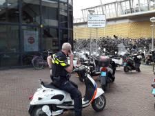 Fietsenstalling bij station van Zwijndrecht wordt uitgebreid