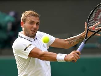 Opnieuw een tennisser uit de top 30 minder in Tokio: Dan Evans mist Spelen na positieve coronatest