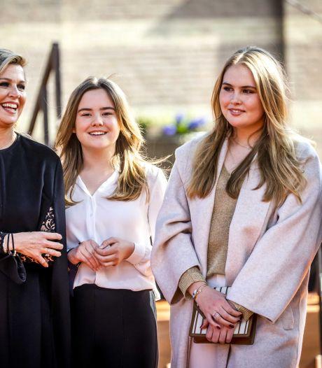Argentijnse beweging wil Alexia of Ariane als koningin: 'We zijn dit systeem zat'