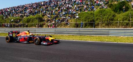 Volksfeest Formule 1 in Zandvoort? 'Wij blijven full power gaan voor een vol huis'