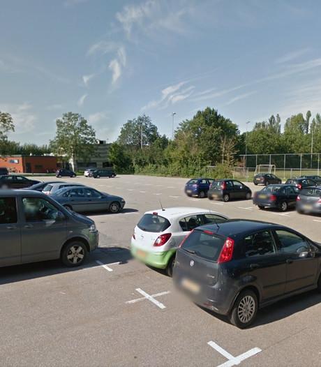 Parkeerterrein bij Het Schenge in Goes gaat op de schop