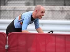 Une médaille de plus pour la Belgique aux Paralympiques: Tim Celen décroche le bronze