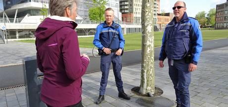 Boa's Nieuwegein delen 25 boetes per dag uit