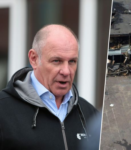 Dodelijke brand in Werkendam heeft enorme impact: 'Ik heb vannacht niet kunnen slapen'