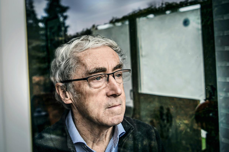 Paul De Grauwe: 'Een goed werkende democratie is enkel mogelijk wanneer er in een land niet te veel ongelijkheid is.' Beeld Geert Van de Velde