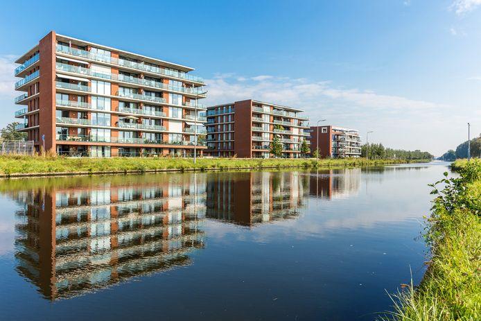 De Brugwachter en De Schuyt in Son en Breugel; Stayinc. heeft dit complex gekocht van woningcorporatie 'Thuis.