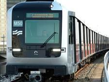Reizigersadviesraad kritisch over metroplannen GVB