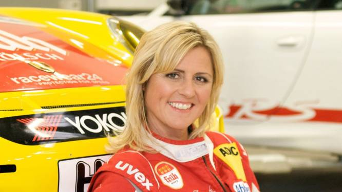 Petitie om bocht op Nürburgring te vernoemen naar overleden TopGear-presentatrice
