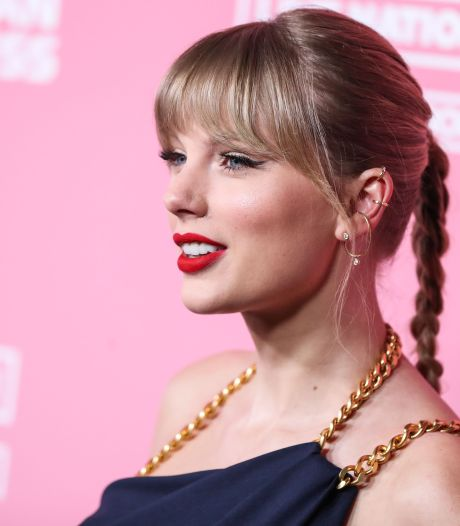 Taylor Swift woedend op Netflix na grap in serie over liefdesleven: 'Zwaar seksistisch'