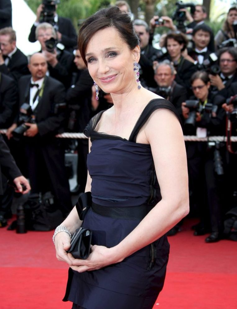 Kristin Scott Thomas Beeld UNKNOWN