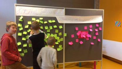 Stem buitenschoolse kinderopvang Pimpernel naar de Gouden Kinderschoen