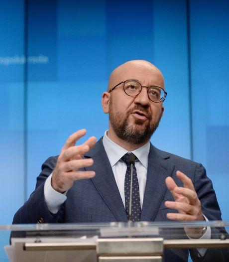 L'Union européenne sanctionne quatre responsables russes