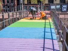 Delft vraagt inwoners mee te denken over permanenter LHBT-kunstwerk