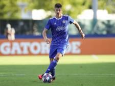 Heracles haalt jonge verdediger uit Kroatië