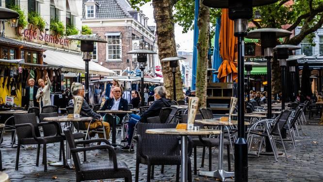 'Opwarming van de aarde komt echt niet alleen door Bredase terrasverwarmers'