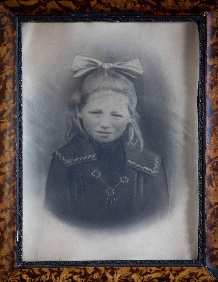 Elsendorp - Antonia van Rijssel