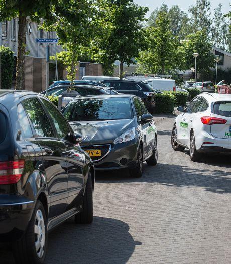 Breda zet rem op aantal parkeerplaatsen: bij nieuwbouw minder plek voor auto