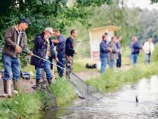 Miljoenensubsidie voor forellenkweker Emst om van visrestanten visvoer te maken