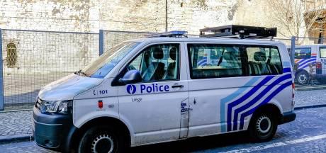 Un homme interpellé après avoir roulé en contresens à 100 km/h au lieu de 50 km/h