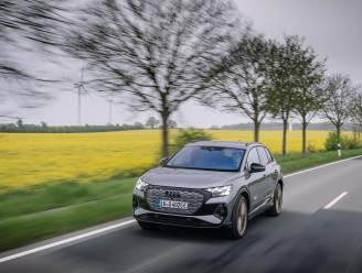 Audi lanceert vanaf 2026 alleen nog elektrische wagens