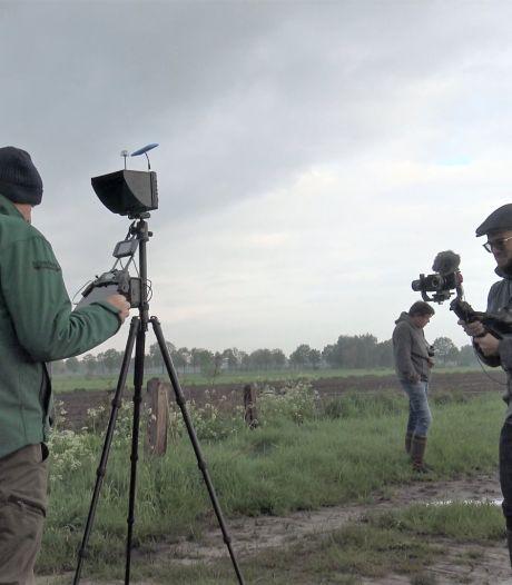 Kostbare camera van natuurfotograaf duikt op in Denekamp