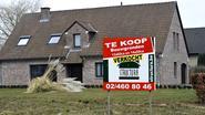 Huizen en appartementen kosten gemiddeld meer dan 200.000 euro