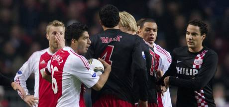 Ajax  - PSV: van zwemwedstrijd naar galavoorstelling tot aan dé beet