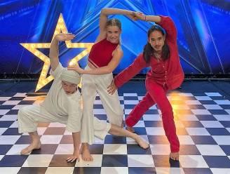 Morgane (18), Tuur (21) en Jean-Louis (26) schitteren in Belgium's Got Talent