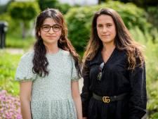 Studenten Beyza en Mèlen uit Almelo starten petitie: Ze hebben nog één kans om tandarts te worden