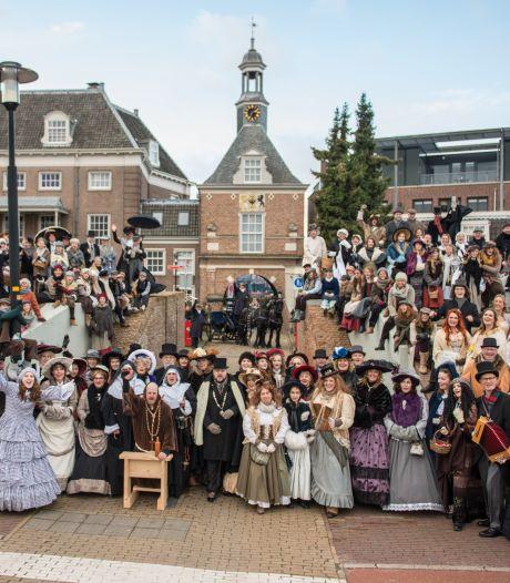 Dickens Festijn Tiel slaat noodgedwongen een jaartje over