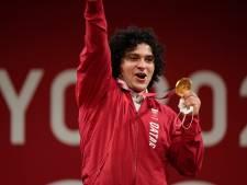Tokio Kort | Gewichtheffer eerste olympisch kampioen van Qatar, ook taekwondoka Oogink vrijgelaten