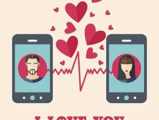 Liefde op het eerste bericht: hoe écht is je Tindercrush?