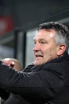 Helmond Sport bereikt na maanden onderhandelen akkoord met Mario Verlijsdonk: 'Deze situatie kent alleen maar verliezers'