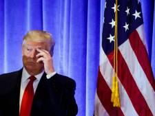 """Le directeur de la CIA conseille à Trump de """"faire attention à ce qu'il dit"""""""