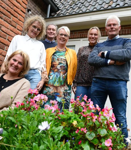 Een jaar Buurtbemiddeling in Dinkelland: Bonje met de buren? Samen praten helpt echt