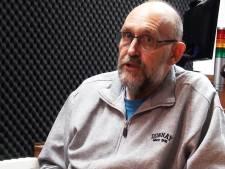 Radiomaker Guido van de Mosselaar overleden
