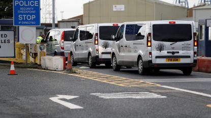 Onderzoek naar 39 doden in koelwagen: Vietnamese delegatie aangekomen in Essex, trekkers en opleggers in beslag genomen