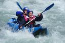 Powder Days Foundation organiseert avontuurlijke activiteiten voor jongvolwassenen met kanker.