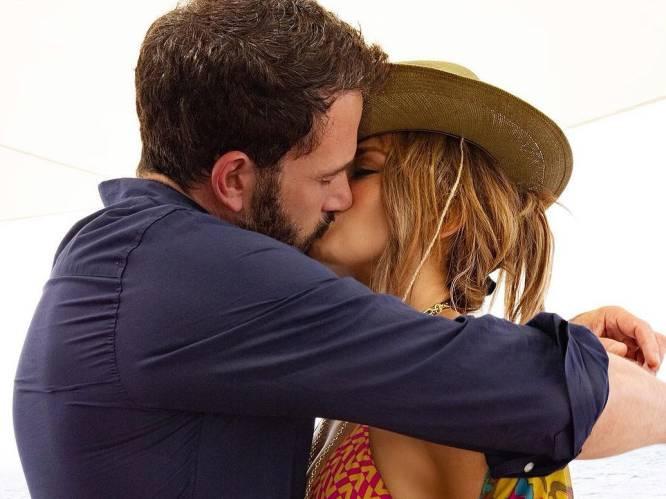 """Zijn Ben Affleck en Jennifer Lopez het bewijs dat oude liefde niet roest? """"We kijken er iets té optimistisch naar"""""""