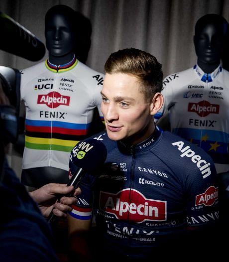 Van der Poel zegt nog geen ja tegen Amstel Gold Race