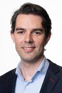 Stijn Roeles vertrekt als Statenlid in Brabant.